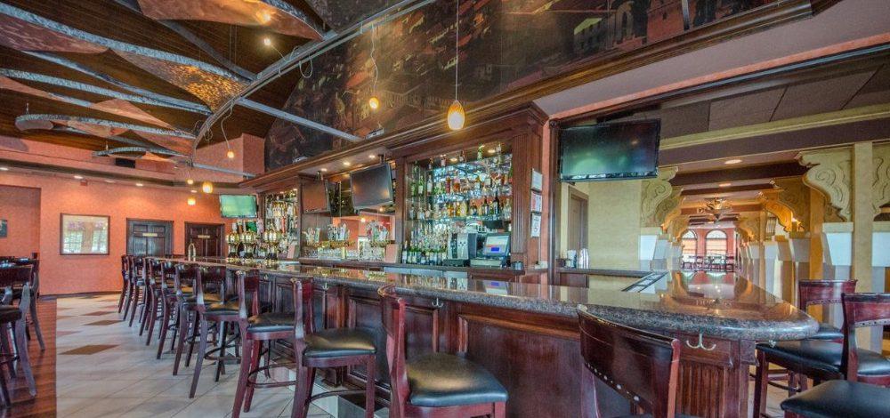 Gourmet Italian Lounge
